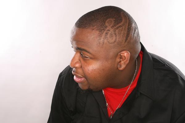 DJ Snuggles - Haircut Angle