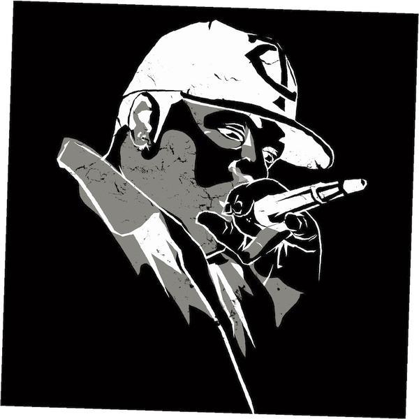 DJ Snuggles - State Fair Mixtape Album Art