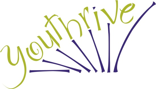 youthrive SPRING Logo Variant