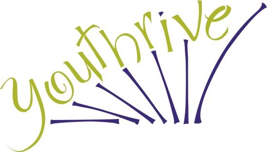 youthrive SPRING Logo Variant