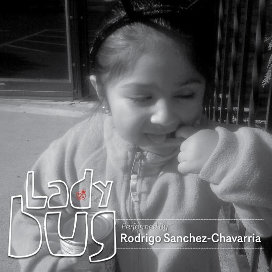 Ladybug Album Art