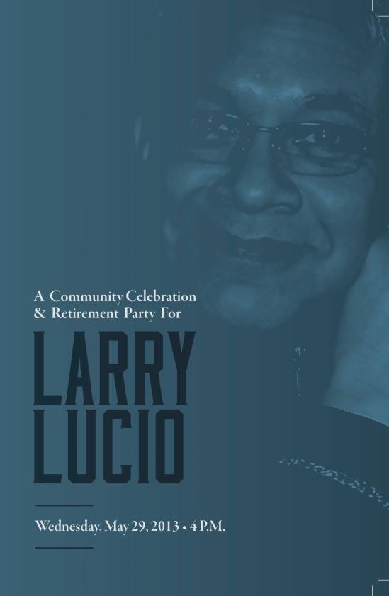 Lucio Retirement Program - Page 01